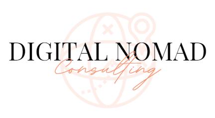 數位遊牧諮詢
